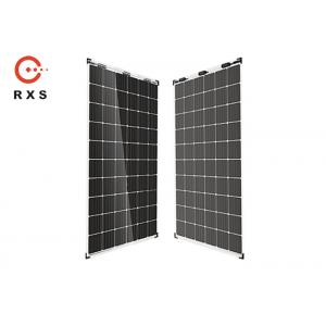 295 Watt PERC PV Module Monocrystalline With High Module Conversion Efficiency