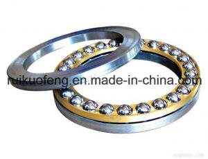 China High Precision Thrust Ball Bearing 51000 Series 51164 on sale