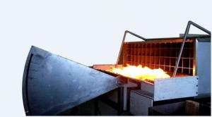 China UL790Fire Tests system for Roof Coverings,Plywood roofing material on sale