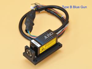 China type B blue laser gun with driver PCB for Noritsu QSS32/33/34/35(except 3501 Plus)/LPS-24 pro minilab on sale