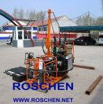 China Portable Drilling Rig Equipment , Borehole Drilling Rig For Wireline Diamond Core Drilling wholesale