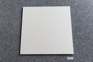 China Glossy / Matt White Polished Porcelain Floor Tiles 600x600 Wear Resistant on sale