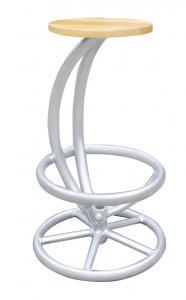 China Bar stool; Aluminium bar stool; suitable for coffee shop, bar, resturant on sale