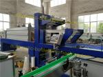 PLC Control End Of Line Packaging Equipment With Adjustable Speed Range