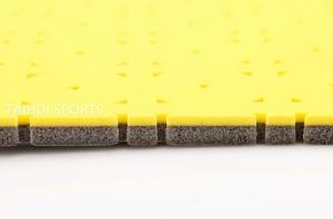 ... Quality Foam Carpet Artificial Grass Underlay Playground Padding Rubber Customised for sale