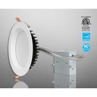 Industrial LED Anti-glare Downlight