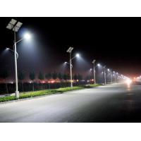 brand 18W LED street light for solar power,led steet lamp