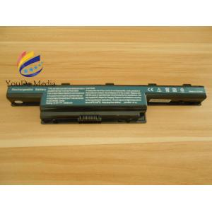 China ACER eMachines 10.8V Long Life Laptop Battery Replacement AS10D51 OEM on sale