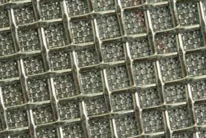 China Stainless Steel Square Hole Sintered Wire Mesh on sale