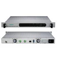 CATV AC 90V/220V C-Band Fiber Optical Amplifier with SAT-IF Input EDFA
