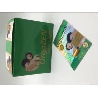 China Orgazen 5800 Male Organ Enlargement Pills Stimulant Mega Power Herb Ingredient on sale