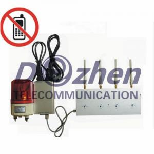 China All Cell Phone Signal Detector on sale