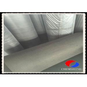 China Los materiales de aislamiento térmico fieltro resistente al fuego, CACEROLA basaron el fieltro a prueba de calor de los 5MM on sale