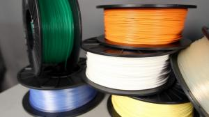 China Manufacturer offer 1.75mm 3mm colorful ABS PLA filament on sale