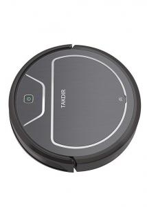 China Auto Self Recharge Floor Vacuum Cleaner Robot For Household / Office Cleaning on sale
