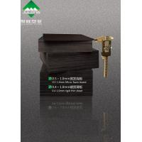 China 0.5mm Mic-espumou FOLHA do PVC on sale