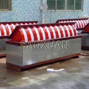 China Hydraulic Road Blocker SRB-380A China on sale