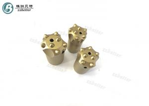 China 32mm Tungsten Carbide Button Bits / Rock Drilling Tool for mining industry on sale