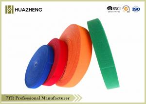 China Wrapping Double Sided Tape , Heavy Duty Hook And Loop Tape on sale