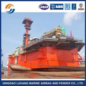 China salvage airbag/ inflatable air bag/ lifting airbag on sale