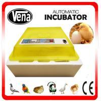 48 Eggs va-48 mini incubator Full automatic mini chicken incubator