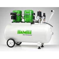 Medium Pressure Piston Air Compressor