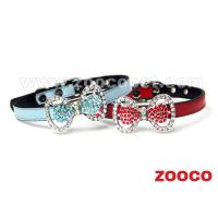China Pet dog Collars on sale