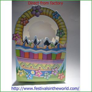 China 2014 new beautiful easter hand bag decorations on sale