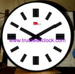 outdoor indoor clocks  for swiming pool 1m 1.5m diameter, -Good Clock (Yantai)Trust-Well Co