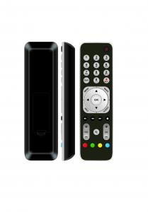 China OEM ODM Infrared TV Remote , IR Sensor Remote Control  Flexible Learning Replication Function on sale