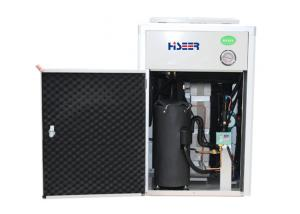 China Water to water heat pump water heaters cool your home on sale