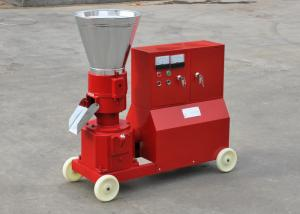 China Home Use Flat Die Feed Pellet Mill Machine for Animal Feed Pellets on sale