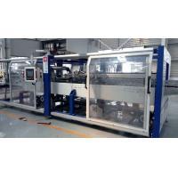 Stainless Steel Plastic Bottle Packing Machine Enviromental Protection