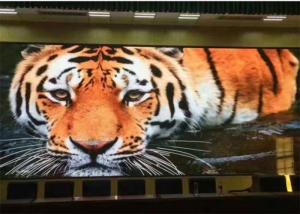 China 8kg / Unit Internal Led Stage Display Screen Rental P2.98 Clear Vivid  Image on sale