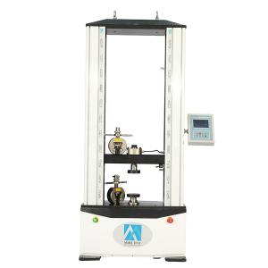 China UTM Testing 50KN 100KN Electromechanical Universal Testing Machine For Plate , Rubber on sale