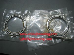 Quality RB4010 crossed roller bearing 40X65x10mm price and stocks, offer free sample for sale