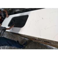Quartz Stone Countertops Artificial Stone Type , quartz stone for kitchen countertops
