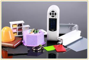 China NH310 cosmetic analysis colorimeter with PC software on sale