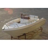 Rib Boat Yacht (O-602) CE