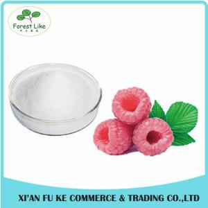 China High Nttrational Value Product Weight Loss Powder Natural Plant Extract Raspberry Extract on sale