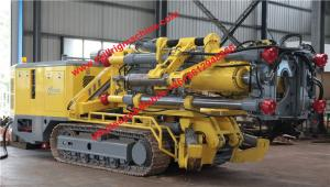 China STD-40C Cutting Groove Raise Boring Machine 60m boxhole drilling depth on sale