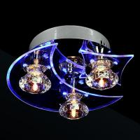 China Modern LED Ceiling Light Fixture Chandeliers on sale