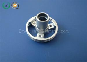 China Small Custom Machined Aluminum Parts For Unmanned Aerial Vehicle on sale