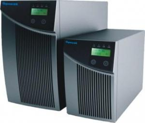 China Output High- Low Voltage Protection Online UPS Systems C1-3KVA J C Series UPS on sale