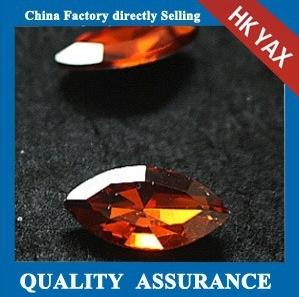 China china wholesale price sew on point back crystal stone for garment on sale