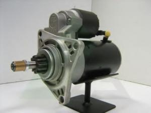 China Starter motor auto spare parts starter assembly 12v 1.4 kw starter for russia market lada car on sale