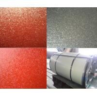 Wrinkle PPGI / Diamond Embossed Aluminum PPGI / Chequered PPGI Sheet