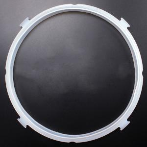 China high quality competitive hot sale pressure cooker silicone rubber seal ring on sale