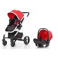 EN1888 CE approved European standard baby stroller / baby stroller 3 in 1 / remote control baby carriage