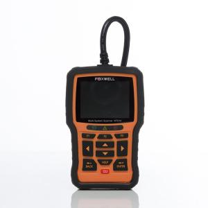 China NT510 Foxwell Car Diagnostic Scanner Multi System Compatible OBDI OBDII Vehicles on sale